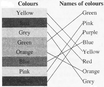 RBSE Solutions for Class 5 English Chapter 5 Adding Colours image 1