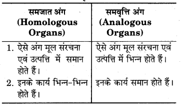 RBSE Solutions for Class 7 Science Chapter 7 जैव विकास 1