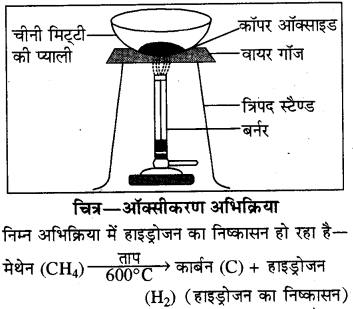 RBSE Solutions for Class 8 Science Chapter 4 रासायनिक अभिक्रियाएँ 21