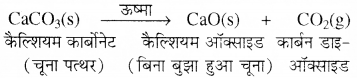 RBSE Solutions for Class 8 Science Chapter 4 रासायनिक अभिक्रियाएँ 25