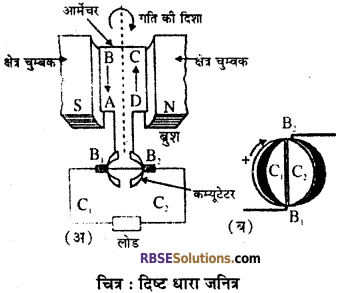 RBSE Solutions for Class 10 Science Chapter 10 विद्युत धारा image - 39