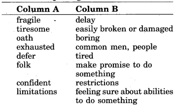 RBSE Solutions for Class 9 English Insight Chapter 2 Good Manners 1