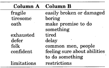 RBSE Solutions for Class 9 English Insight Chapter 2 Good Manners 2
