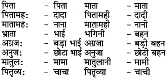 RBSE Class 6 Sanskrit परिशिष्टम् 74