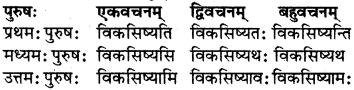 RBSE Class 7 Sanskrit परिशिष्टम् 25