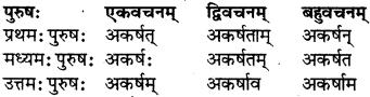 RBSE Class 7 Sanskrit परिशिष्टम् 28