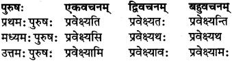 RBSE Class 7 Sanskrit परिशिष्टम् 45