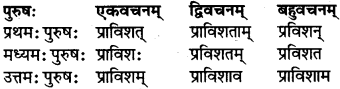 RBSE Class 7 Sanskrit परिशिष्टम् 46