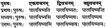 RBSE Class 7 Sanskrit परिशिष्टम् 54
