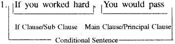 RBSE Class 8 English Grammar Conditional Clauses 1