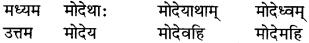 RBSE Class 9 Sanskrit व्याकरण रूप-प्रकरणम् 71