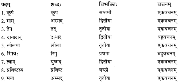 RBSE Solutions for Class 10 Sanskrit स्पन्दन Chapter 14 image 3