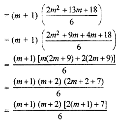 RBSE Solutions for Class 11 Maths Chapter 4 Principle of Mathematical Induction Ex 4.1 12