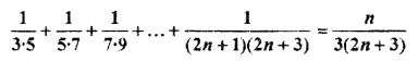 RBSE Solutions for Class 11 Maths Chapter 4 Principle of Mathematical Induction Ex 4.1 14