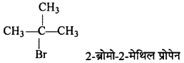 RBSE Solutions for Class 12 Chemistry Chapter 10 हैलोजेन व्युत्पन्न image 1