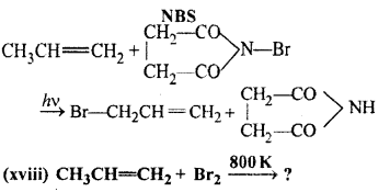 RBSE Solutions for Class 12 Chemistry Chapter 10 हैलोजेन व्युत्पन्न image 186
