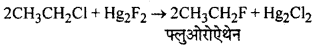 RBSE Solutions for Class 12 Chemistry Chapter 10 हैलोजेन व्युत्पन्न image 221