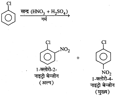 RBSE Solutions for Class 12 Chemistry Chapter 10 हैलोजेन व्युत्पन्न image 78