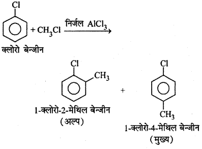 RBSE Solutions for Class 12 Chemistry Chapter 10 हैलोजेन व्युत्पन्न image 80