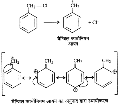 RBSE Solutions for Class 12 Chemistry Chapter 10 हैलोजेन व्युत्पन्न image 34