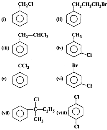 RBSE Solutions for Class 12 Chemistry Chapter 10 हैलोजेन व्युत्पन्न image 99