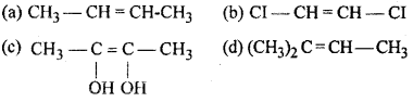 RBSE Solutions for Class 12 Chemistry Chapter 16 त्रिविम रसायन image 1