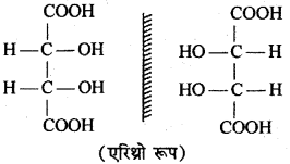 RBSE Solutions for Class 12 Chemistry Chapter 16 त्रिविम रसायन image 11