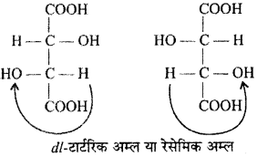 RBSE Solutions for Class 12 Chemistry Chapter 16 त्रिविम रसायन image 36