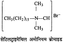 RBSE Solutions for Class 12 Chemistry Chapter 17 दैनिक जीवन में रसायन image 34