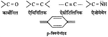 RBSE Solutions for Class 12 Chemistry Chapter 17 दैनिक जीवन में रसायन image 38