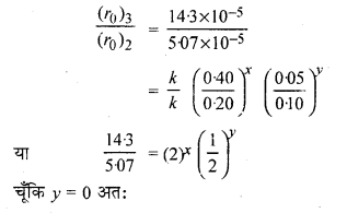 RBSE Solutions for Class 12 Chemistry Chapter 4 रासायनिक बलगतिकी image 23