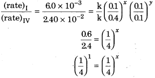 RBSE Solutions for Class 12 Chemistry Chapter 4 Chemical Kinetics image 14