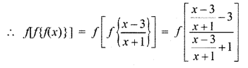 RBSE Solutions for Class 12 Maths Chapter 1 Additional Questions 4