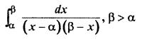 RBSE Solution Of Class 12th Definite Integral