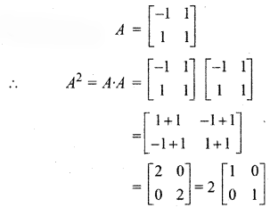 RBSE Solutions for Class 12 Maths Chapter 3 Additional Questions 2