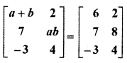RBSE Solutions for Class 12 Maths Chapter 3 Ex 3.1 9