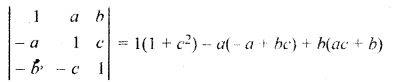 RBSE Solutions for Class 12 Maths Chapter 4 Ex 4.1 19
