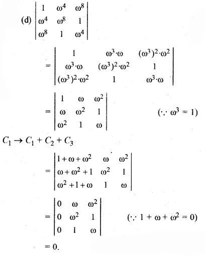 RBSE Solutions for Class 12 Maths Chapter 4 Ex 4.2 Additional Questions 18