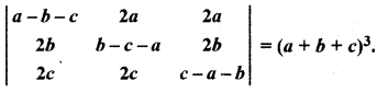 RBSE Solutions for Class 12 Maths Chapter 4 Ex 4.2 Additional Questions 43