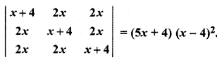 RBSE Solutions for Class 12 Maths Chapter 4 Ex 4.2 Additional Questions 63