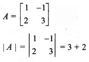 RBSE Solutions for Class 12 Maths Chapter 5 Additional Questions 2