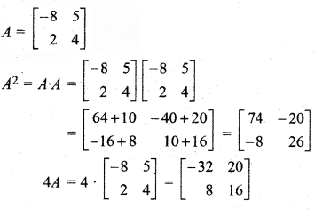 RBSE Solutions for Class 12 Maths Chapter 5 Additional Questions 22