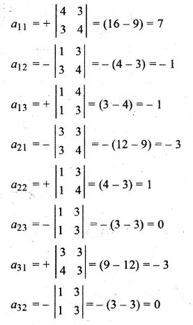 RBSE Solutions for Class 12 Maths Chapter 5 Additional Questions 29