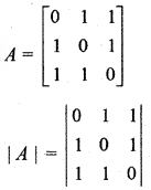 RBSE Solutions for Class 12 Maths Chapter 5 Additional Questions 6