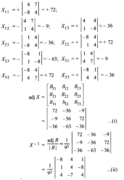 RBSE Solutions for Class 12 Maths Chapter 5 Ex 5.1 31