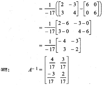 RBSE Solutions for Class 12 Maths Chapter 5 Ex 5.1 49