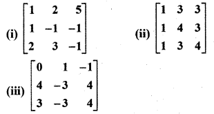 RBSE Solutions for Class 12 Maths Chapter 5 Ex 5.1 9