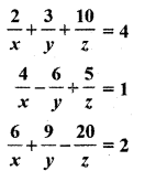 RBSE Solutions for Class 12 Maths Chapter 5 Ex 5.2 23