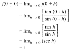 RBSE Solutions for Class 12 Maths Chapter 6 Additional Questions 20