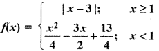 RBSE Solutions for Class 12 Maths Chapter 6 Additional Questions 21